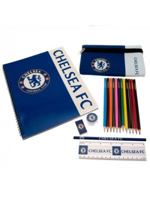 Chelsea ultimate stationary set