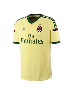 AC Milan 3rd jersey 2014/15