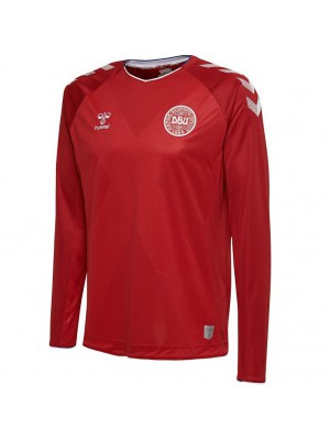 Denmark long sleeve jersey boys