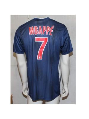 Mbappe 7