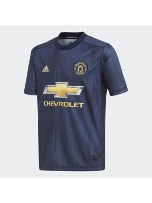 Manchester United third jersey 2018/19 - boys