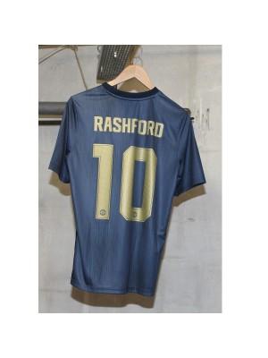 Rashford 10