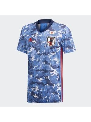 Japan 19/21 home jersey