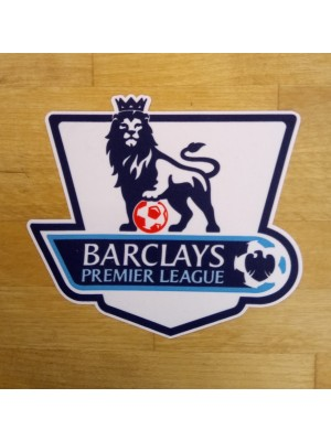 EPL sleeve badge 2013-2016 - player's size