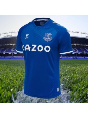 Everton home jersey 2020/21