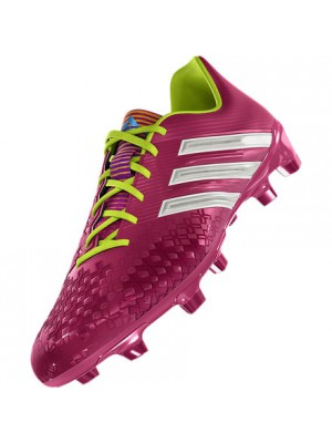Predator absolado FG cleat - pink