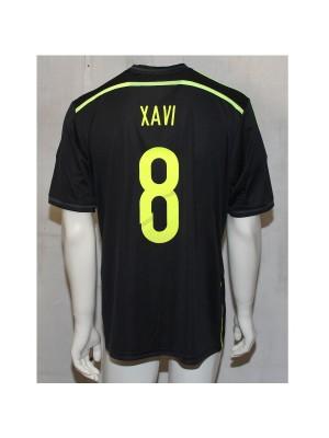 Xavi 8
