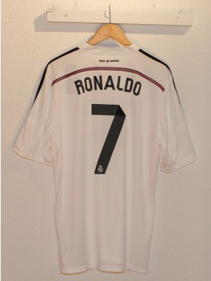 Ronaldo 7 - 2014/15 printing