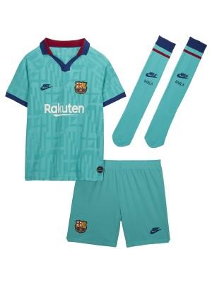 Barcelona home minikit 2019/20