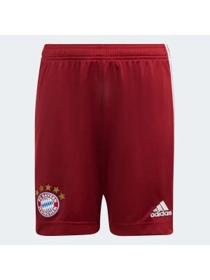 FC Bayern Munich home shorts 2021/22