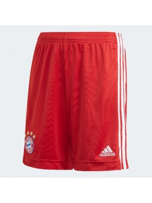 FC Bayern home shorts 20/21 - youth