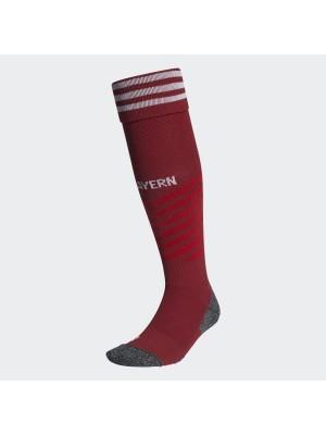 FC Bayern Munich home socks 2021/22
