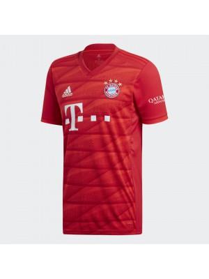 FC Bayern home jersey 2019/20