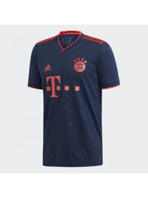 FC Bayern third jersey 2019/20