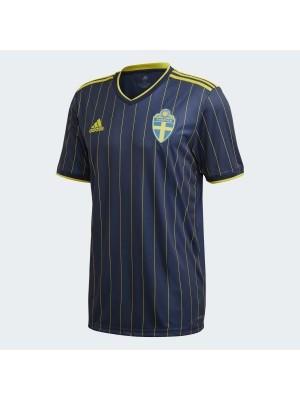 Sweden away jersey 2021/22