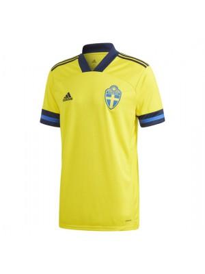 Sweden Home Jersey Euro 2020