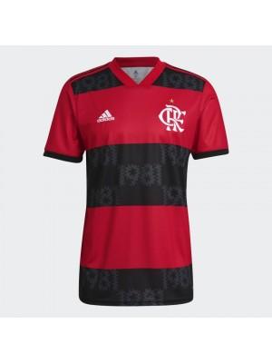 Flamengo home jersey 2021