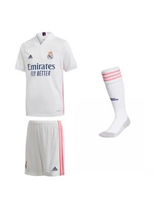 Real Madrid Home Kit 2014/15