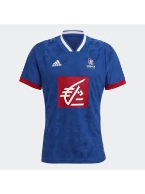 France handball home jersey 2021