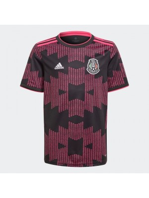 Mexico home jersey 2020/22