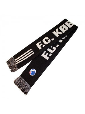 FC copenhagen 3s scarf 2013/14
