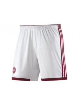 Denmark DBU home shorts 2009/11 - youth