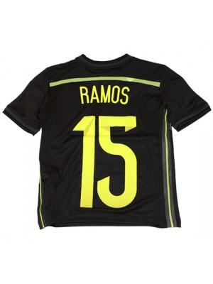 Spain away jersey 2014 - Ramos 15