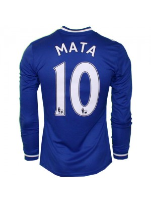 Chelsea home jersey 2013/14 - Mata 10