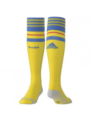 Sweden home socks 2013/15