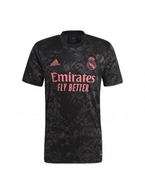Real Madrid third jersey 2020/21 - mens