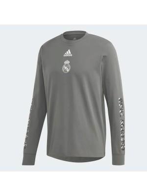 Real Madrid tee - black