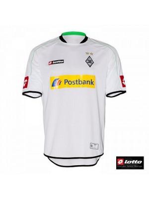 Borussia Mönchengladbach home jersey 2012/13