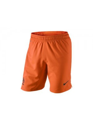 Holland home shorts youth 2013/14