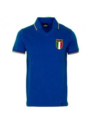 Italy retro jersey 1982 style