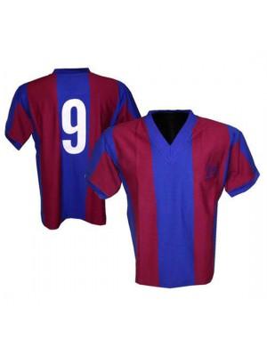 FC Barcelona retro jersey 1970s - Cruyff 9