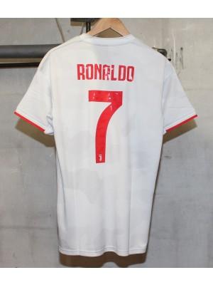 Juve away jersey 19/20 - Ronaldo 7