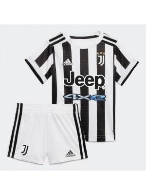 Juve home kit 21/22 - baby