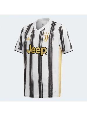 Juventus home jersey boys