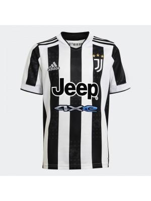 Juventus home jersey 21/22 - youth