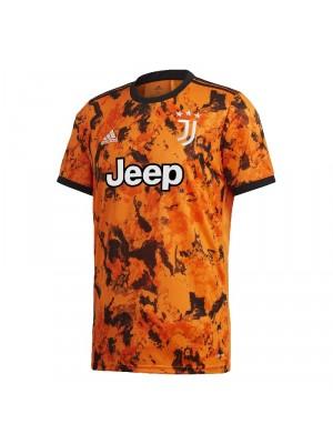 Juventus third jersey 2020/21