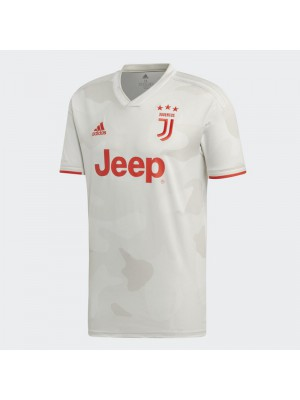 Juventus away jersey - men's