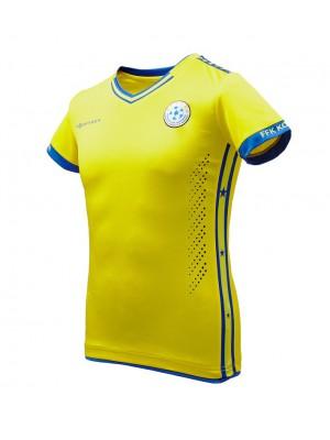 Kosovo away jersey