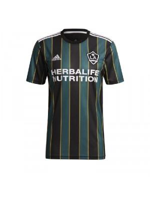 LA Galaxy soccer jersey - away