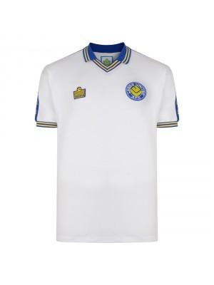 Leeds United home jersey 1978 retro