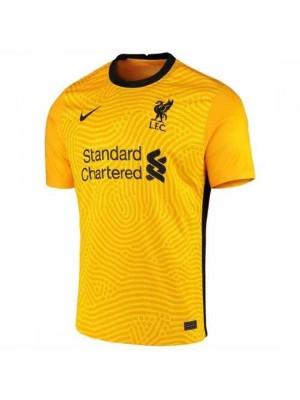 Liverpool Away Goalkeeper Shirt 2020/21