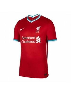 Liverpool Home Shirt 2020/21
