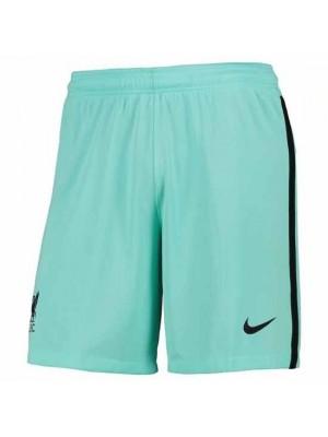 Liverpool Kids Away Shorts 2020/21