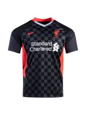 Liverpool third jersey 2020/21