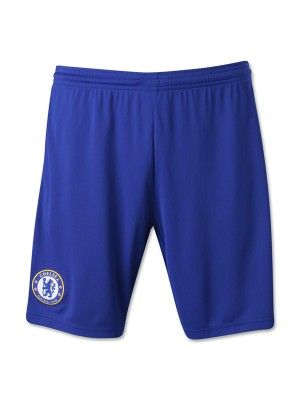 Chelsea home shorts 14/15 youth