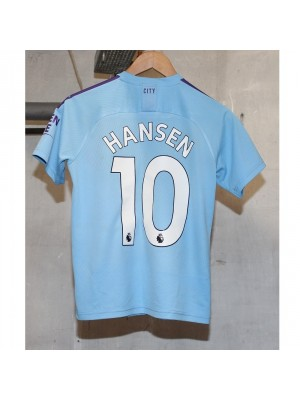 Custom name - HANSEN 10